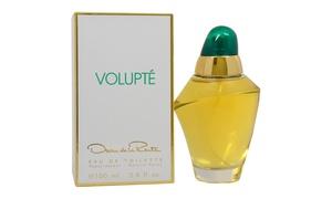 Oscar De La Renta Volupte Women 3.3 oz EDT Spray