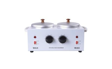 Double Hot Paraffin Pot Wax Warmer Heater Machine 811d9523-7ed9-46f1-9962-c25d57b7fce9