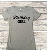 Birthday Girl Women's Tee