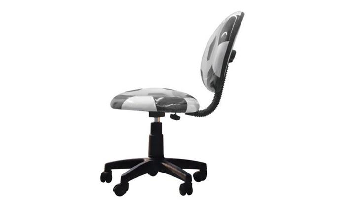 Soccer Desk Chair