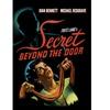 Secret Beyond the Door DVD