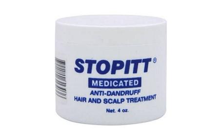 Stopitt Medicated Anti-Dandruff Hair - Scalp Treatment 4 oz 93f44fd8-8531-4dc8-9f34-8125f1ec3ed1