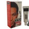 Just For Men Auto Stop Hair Color Jet Black A-60 Men 1 Application.