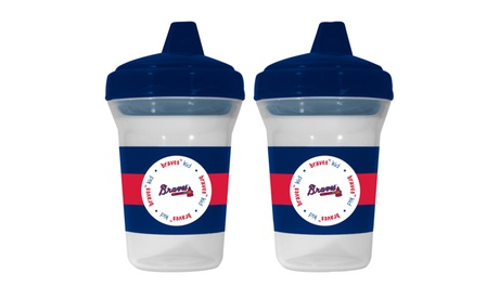 MLB Licensed 2 Pack Sippy Cup ade1fce0-c129-465f-b2a6-4bd4b4a93579