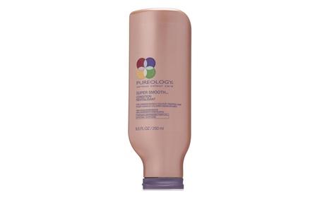 Pureology Super Smooth Conditioner 8.5oz / 250ml 71e6f83c-f329-4819-9966-2a5b94cb576e