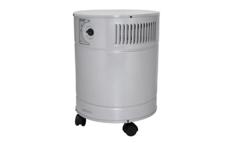 Allerair Industries A5AS21236110 5000 Vocarb DX Air Cleaner f92c8a62-54d8-4e6e-8dd1-2d25214d3345