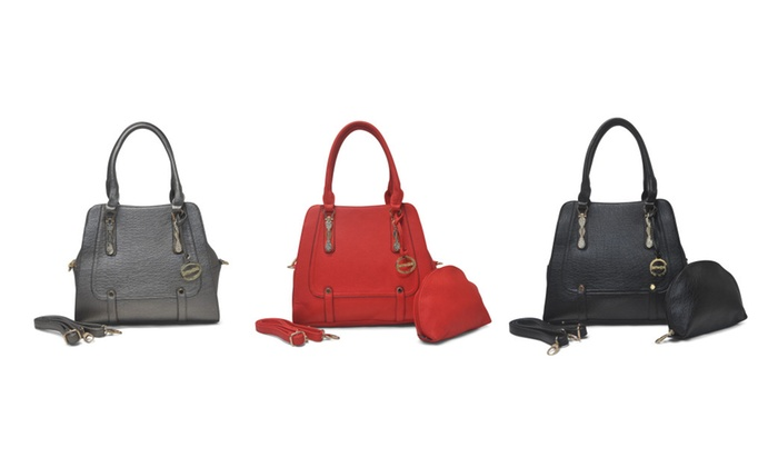 Sorrentino Collection No. 792 2in1 Tote