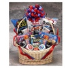 Gift Basket Drop Shipping Coke Works Snack Gift Basket Small