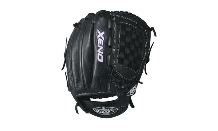 Louisville Slugger Xeno 12in Infield FB Softball Glove-RH