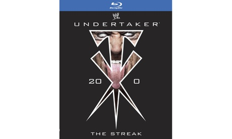WWE: Undertaker: The Streak (3-Disc) (Blu-ray) 5a580df4-a58b-4d16-baeb-e5123ac79b30