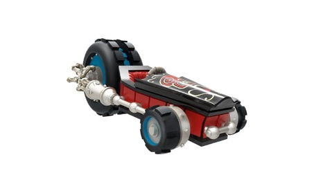 Skylanders SuperChargers Crypt Crusher Vehicle ebef2524-aebc-4dae-a929-df656069af89