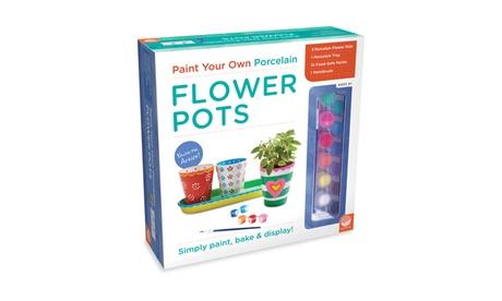 Paint Your Own Porcelain Flower Pots c968fda5-01f8-47b2-824a-1274a5cafa65