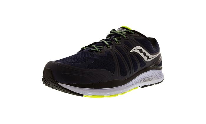 Echelon 6 Ankle-High Running Shoe