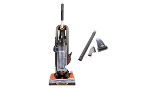 Eureka Brush Roll Suction Seal Bagless Vacuum with Cleaning Tools