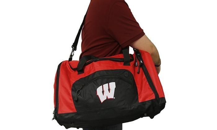 7e351b030b Northwest NCAA College Roadblock Duffel Bags !!