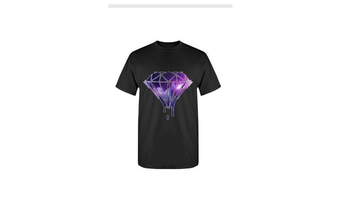 Diamond Men T-Shirt