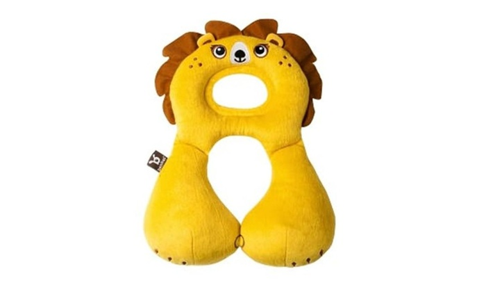 ed1b5627e4b Ben-Bat USA 213 Travel Friends - Lion (Size 1-4 years)