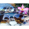 Baby Toddler Kids Aviator Sunglasses Ages 0 - 3