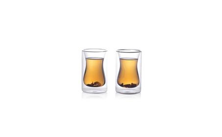 6 oz Double-Wall Turkish Tea Cup (Set of 2) 3e5b3022-f551-4fe2-a852-fdb2b0db1fbd