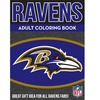In the Sports Zone - NFL Adult Coloring Book