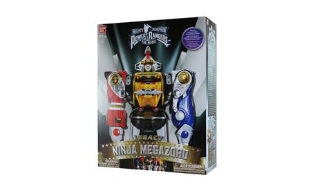 Power Rangers Mighty Morphin Legacy Ninja Megazord Action Figure 3a9b7c8d-c37f-4c85-b5de-ec30af489efa