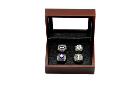 NHL 1980 1981 1982 1983 New York Islanders Stanley Cup Champion Rings d5e07fd0-61f1-4be5-b397-d5b2981b6838