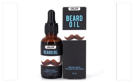 Beard Serum Hair Growth Enhancer
