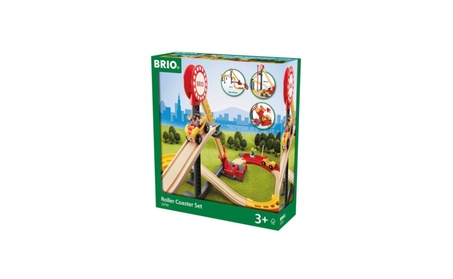Brio Railway - Sets - Roller Coaster Set 33730 d619e047-2e71-469b-bc89-5513049a95c1