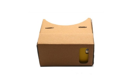 Virtual Reality Glasses Vr Box Diy Vr Cardboard For Smart Phones 1488b168-387e-4ee9-9786-fe3416de37ef