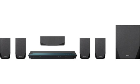 Sony BDVE2100 1,000 Watt 3D Blu-ray dvd home theatre (refurbished) daa4f461-eed1-450d-aa9f-4bfe60561b4b