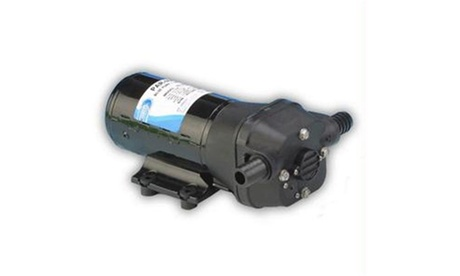 Jabsco Par Max 4 Bilge / Shower Drain Pump photo
