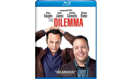 The Dilemma 2742762a-5fc7-4009-8bb8-2b6c22d90404
