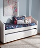 Alessia Upholstered Daybed