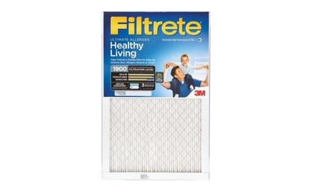 3M Filter Air Filtrete 14X30X1 UA24DC-6 4563a119-00d5-4557-83ad-0c8f58d7977b
