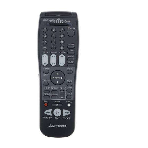 WS73517 WS73711 WS73713 NEW MITSUBISHI TV Remote Control WS73513 WS73615