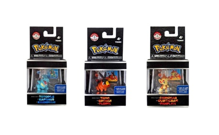 Pokemon Trainers Choice Action Figure with Display Case d9bcaf66-5241-410a-bef1-3bd7edf75117