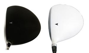 Powerbilt Golf Clubs XP7 10.5* Driver