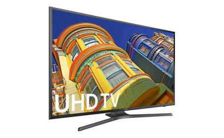 "Samsung 55"" Class - 4K Ultra HD, Smart, LED TV 23e4d1cf-59ca-429b-b0c3-6e032c17fb77"
