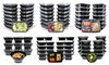 Meal Prep Bento Lunch Boxes with Lids