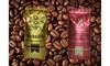 Brasila Coffee Bean, Italian Roast 1kg  2.2lb