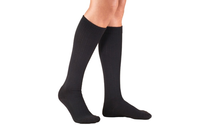f5825bf59 QPower 3 Points Compression Energy Socks