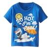 Disney Olaf So Hot I'M Cool Men's T-Shirt
