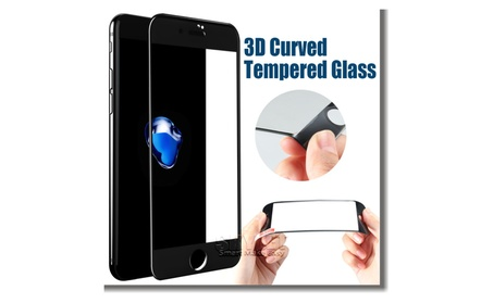 Tempered Glass for iPhone 7 / iPhone 7 Plus 3D Glass cover 013f5dda-d108-4ef6-b81b-c9bb2ea592b6