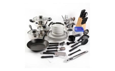 Total Kitchen 83-Piece Combo Set photo