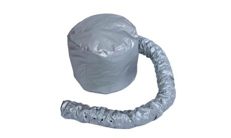 Portable Women's Hair Quick Drying Cap Salon Bonnet Blow Dryer Connect Hat 5d223ffd-4fbe-4839-b19d-a18ad261a06c