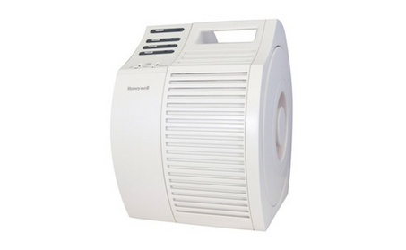 Honeywell Air Purifier aede4e24-fb1a-4e47-ba39-6222f16a1902