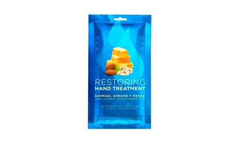Anti-aging Restoring Hand Treatment photo