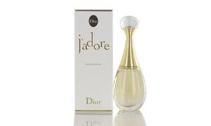 J'adore by Christian Dior Eau de Parfum for ladies