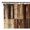Zambia Copper Bath Collection - Shower Curtain