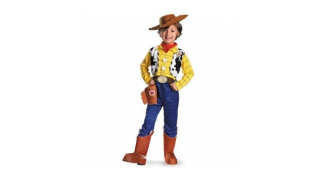 Disney Toy Story Woody Deluxe Toddler Halloween Costume e569f5c5-a56f-437b-a7d5-e723e291c2ea